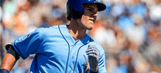 Jake Bauers, Chase Whitley launch Rays past Blue Jays