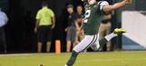 Bucs sign former Jets kicker Nick Folk