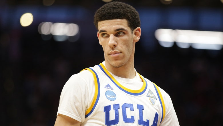 Sweet 16 brings rematch in Kentucky-UCLA