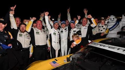 GT winners