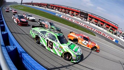 NASCAR XFINITY Series - Auto Club