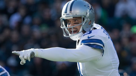 Former Cowboys QB Mark Sanchez reportedly signing with the Bears