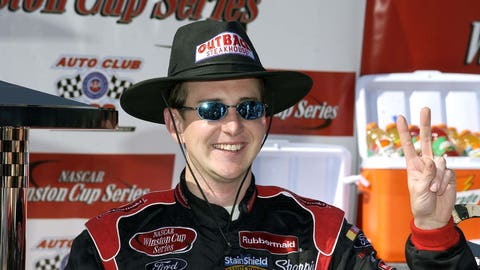 Kurt Busch, 2003