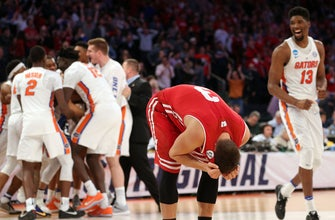 Twitter reacts to Wisconsin's stunning, gut-wrenching loss to Florida