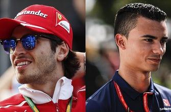 Antonio Giovinazzi to race Sauber as fitness issues stop Wehrlein