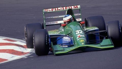 1991 Jordan 191