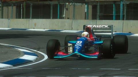 1992 Jordan 192