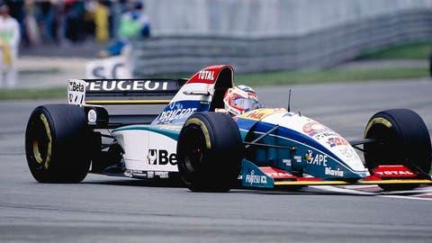 1995 Jordan 195