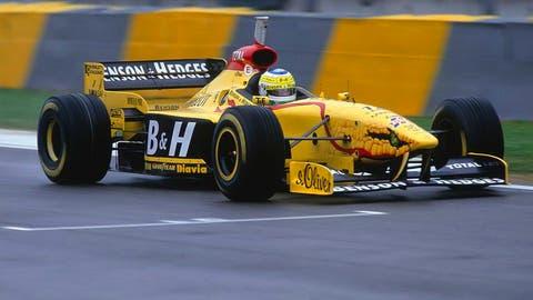 1997 Jordan 197