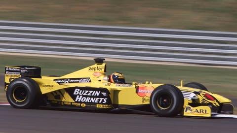 1999 Jordan 199