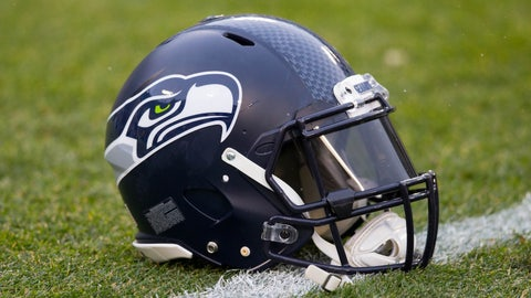 Seattle Seahawks: 2012