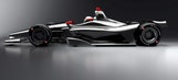Here are IndyCar's latest concept images for 2018