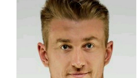 Nico Palmer - Renault