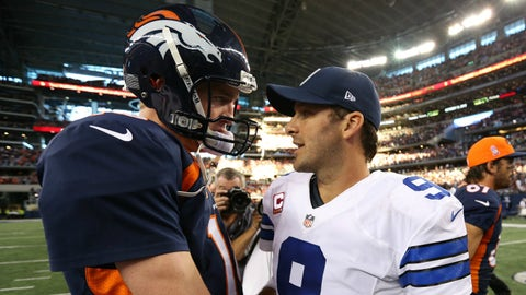 Tony Romo Traded? Tony Romo Retiring? What Are Tony Romo's Contract Options?