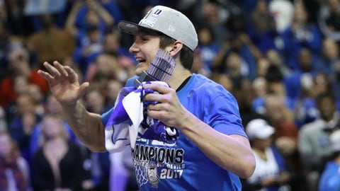 Duke betting favorite to win NCAA Tournament