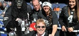 Cris Carter: Raiders' move is more evidence NFL owners don't care about fans