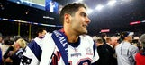 Colin Cowherd: What Tom Brady's plan to play seven more seasons means for Jimmy Garoppolo