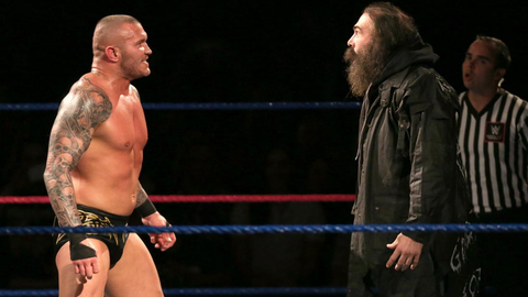 Fox Sports: Who do you think has the edge in the WrestleMania main event between Randy Orton and Bray Wyatt?