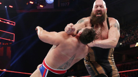 Wildcard: The Big Show