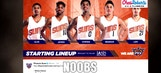 Hot Air: Suns youth movement is in its infancy