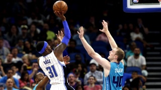 Florida Midday Minute: Magic, Raptors meet for first time since trade