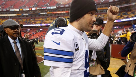 Dallas Cowboys NFL Trade Rumors: Cowboys Unlikely to Trade Tony Romo