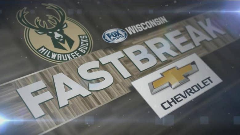 Bucks Fastbreak: Win over Hawks 'playoff-type game'