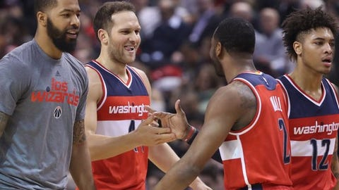 Washington Wizards (7)