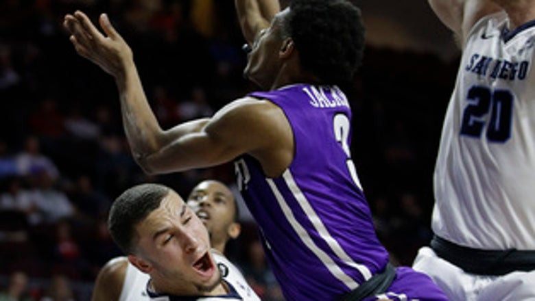 Portland takes first-round win in WCC Tournament