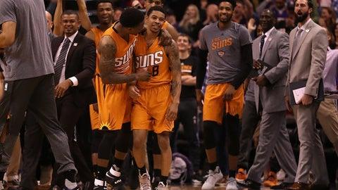 Phoenix Suns (26)