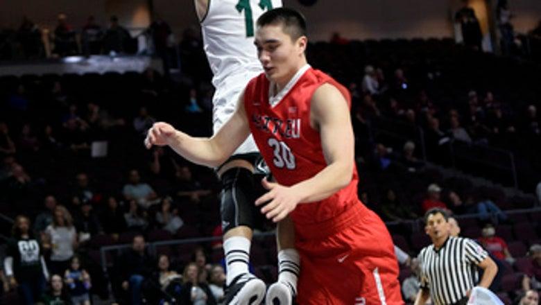 Utah Valley handles Seattle in WAC quarterfinals, 65-53