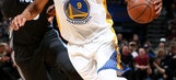 Iguodala fined $10K for 'inappropriate' postgame comments
