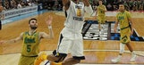 West Virginia guards getting it done in NCAA Tournament