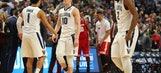 Villanova loss, ACC flameout reshape NCAA Sweet 16 bracket