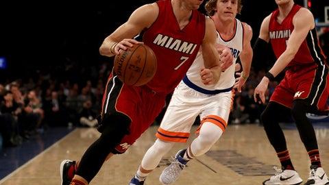 New York Knicks Third-Worst NBA Team of Entire 21st Century