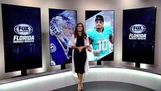 FOX Sports Florida Midday Minute: March 9, 2017