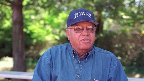 North Carolina Central: Herman Boone (famed high school football coach)