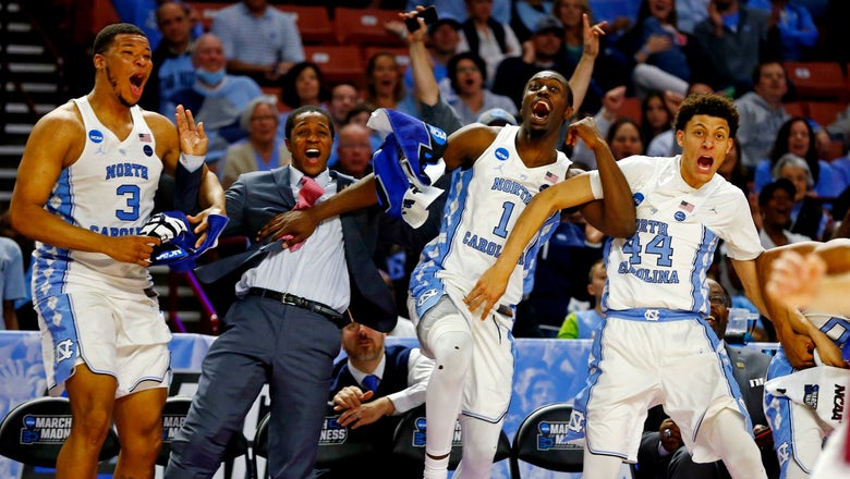 NCAA Tournament: First look at Sunday's second-round games