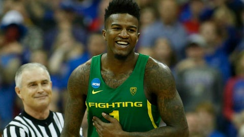Winner: Jordan Bell, F, Oregon