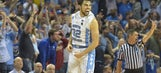 UNC's Luke Maye sends internet into a frenzy with last-second shot over Kentucky