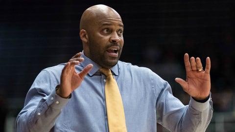 Cuonzo Martin, Cal head coach