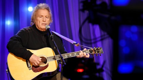 Iona: Don McLean (singer/songwriter)