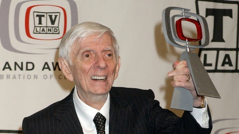 SMU: Aaron Spelling (TV producer)