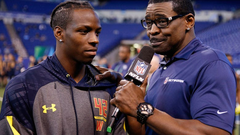 NFL Combine: Whose stock is up and whose is down