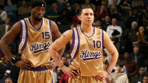 Sacramento Kings, .000