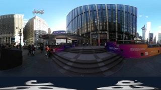 2017 BIG EAST Quarterfinals | Virtual Reality 360°