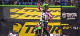 Eli Tomac Dominates Indianapolis | 2017 MONSTER ENERGY SUPERCROSS