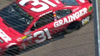 2017 Phoenix Highlights (3.19.17)   FOX NASCAR