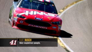 "Radioactive: Phoenix - ""Holy [expletive] people."" 