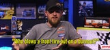 Justin Allgaier is Ashamed of His Phoenix Burnout